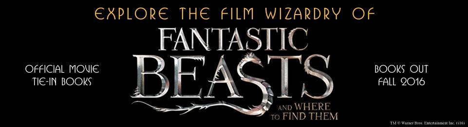 HCCA Fantastic beast banner
