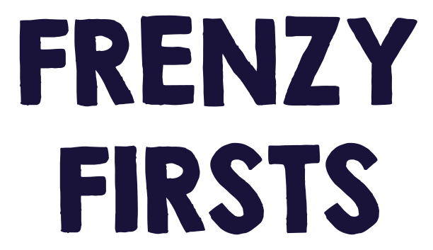 HCCA Frenzy Firsts title
