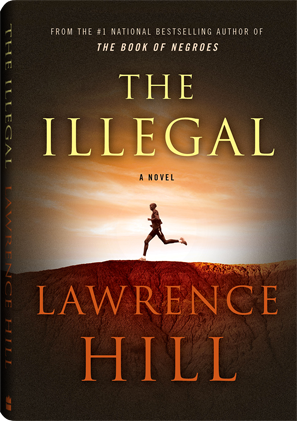 LawrenceHill-book