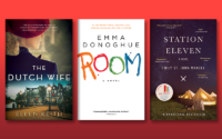 The Summer of Canadian Reading!
