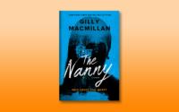New Gilly Macmillan!