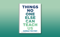 New from Humble the Poet!