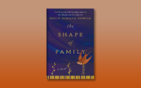 New from the author of <i>Secret Daughter</i>!