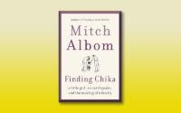 New Mitch Albom!