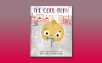 Introducing The Cool Bean!