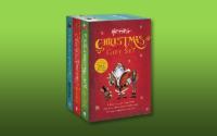 Matt Haig's bestselling Christmas stories!