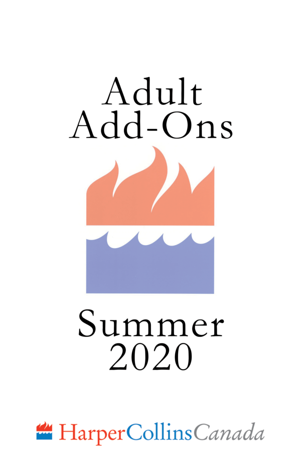 S20 ADULT ADD-ONS