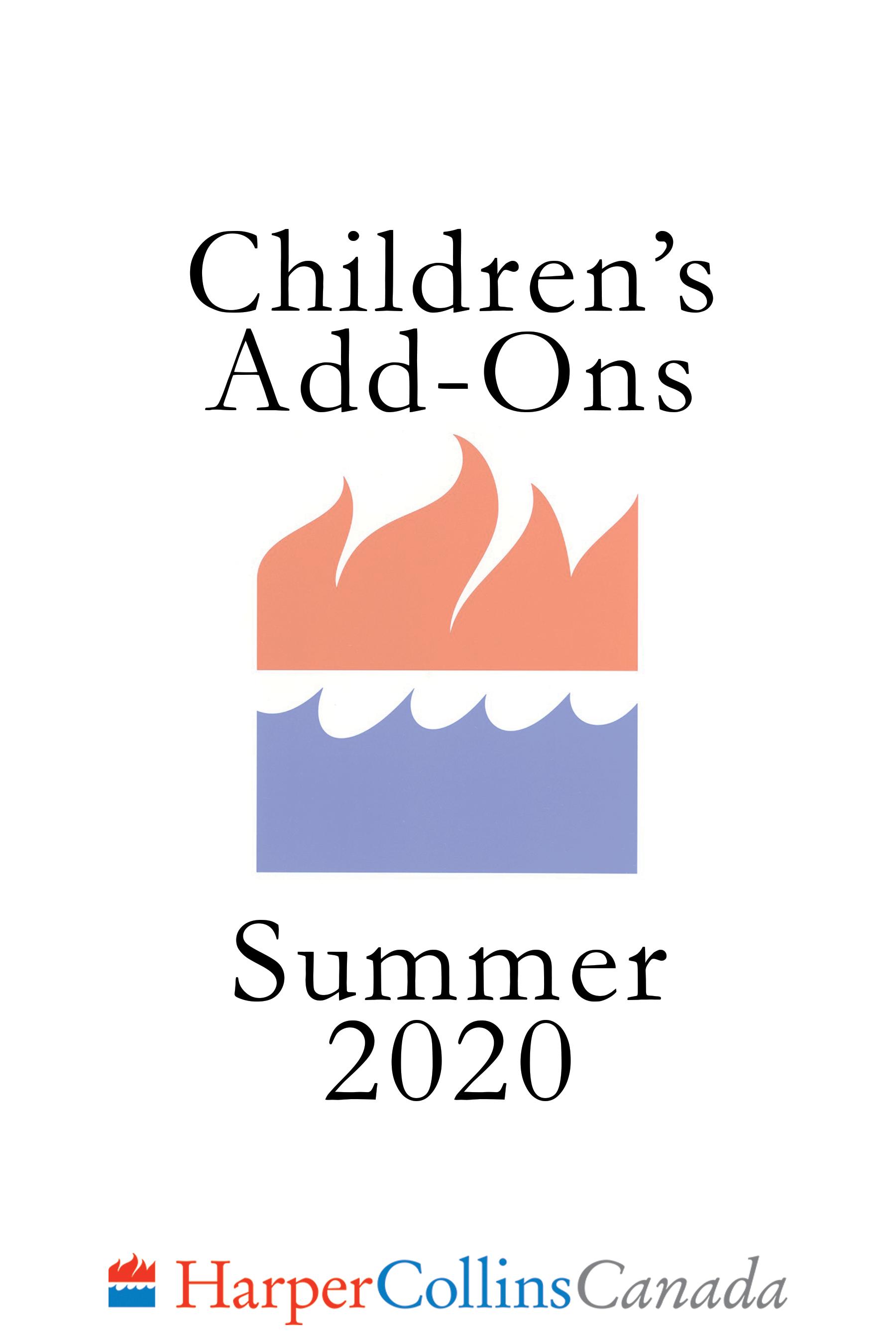 S20 CHILDREN'S ADD-ONS