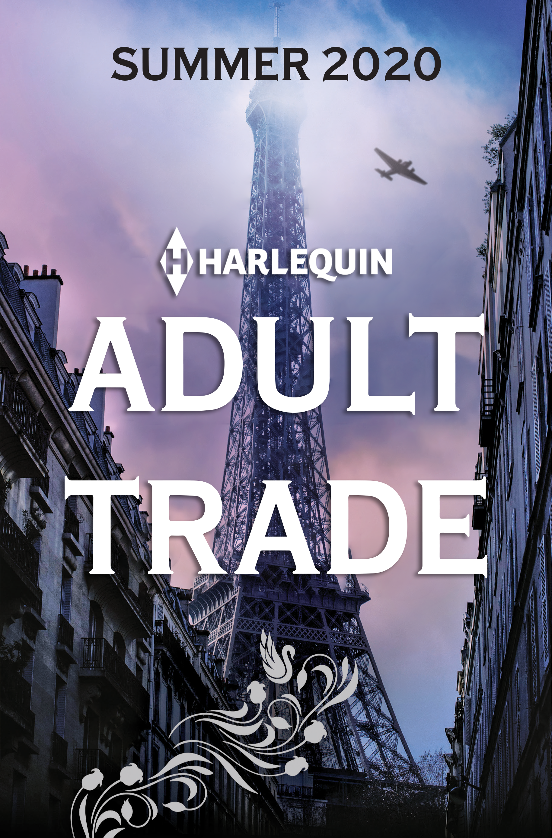 S20 HQN ADULT TRADE