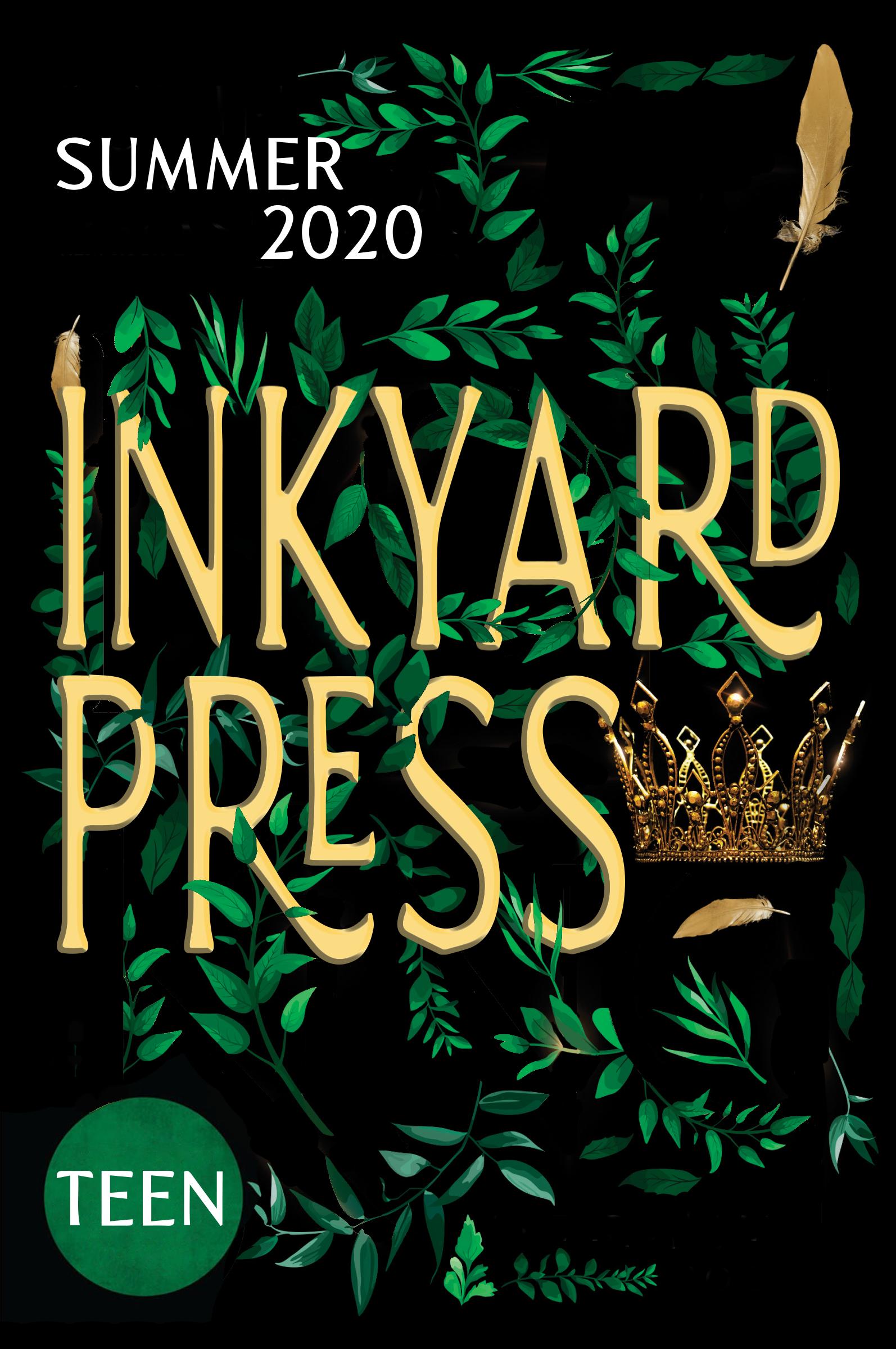 S20 INKYARD PRESS