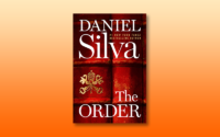 The next book in Daniel Silva's Gabriel Allon spy series!