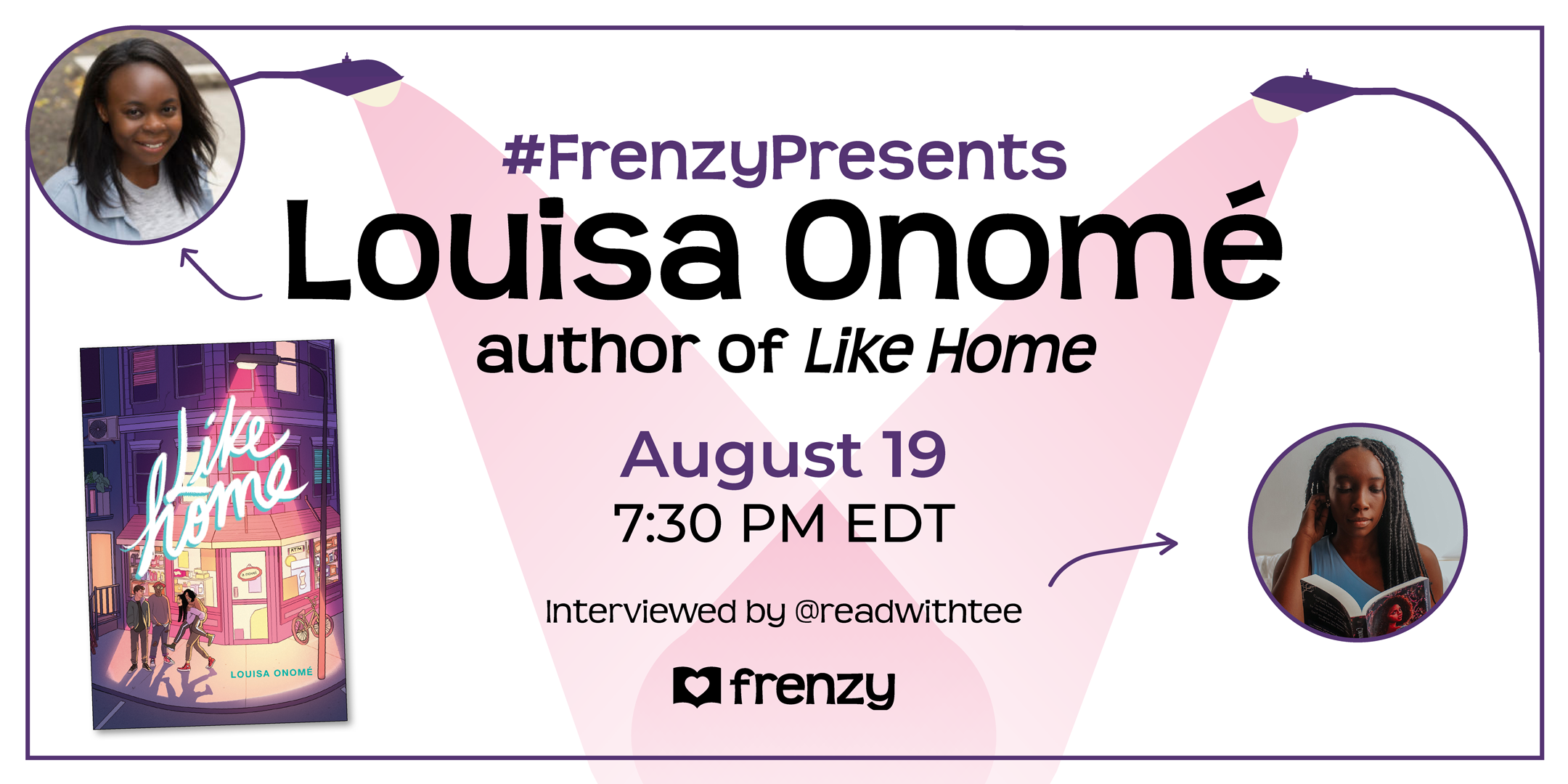 FrenzyPresents-Eventbrite-LouisaOnome