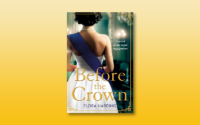 Perfect for fans of <i>The Crown</i>