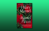 A collection of essays from Booker Prize winner and international bestseller Hilary Mantel.