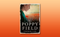 This epic historical novel will take your breath away.