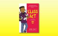 A companion graphic novel to the Newberry Medal-winning novel, <i>New Kid</i>.
