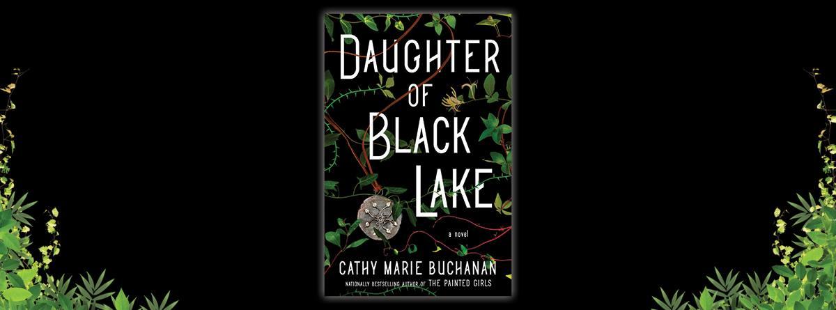 Daughter of the Black Lake