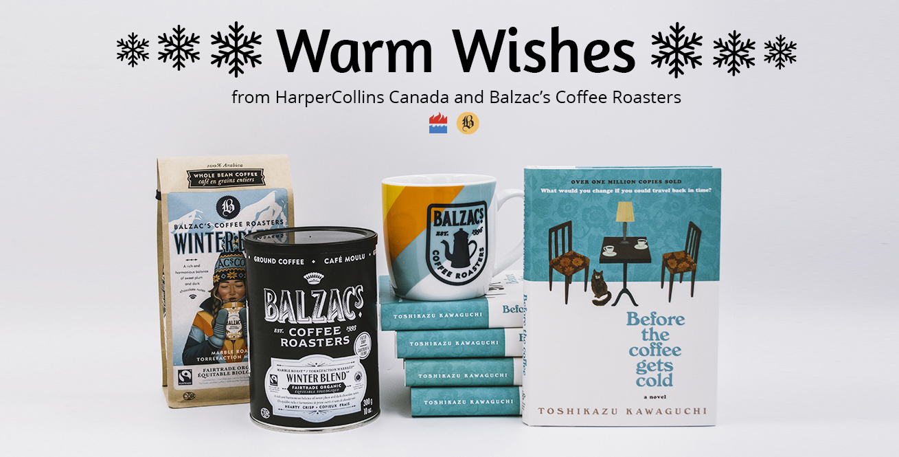Warm Wishes Prize Pack