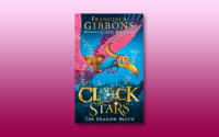 A timeless fantasy with the magic of Narnia and the humour of Mary Poppins!