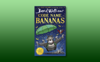 Go back in time with bestselling author David Walliams!