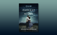 The new novel from bestselling author Jennifer Robson!