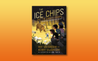 The latest book in the bestselling Ice Chips series!