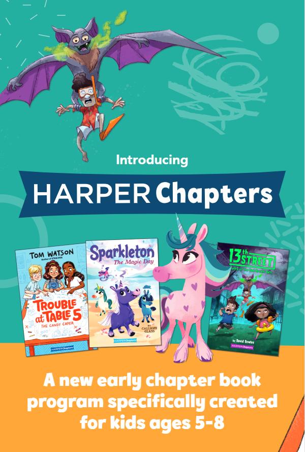 HarperChapters