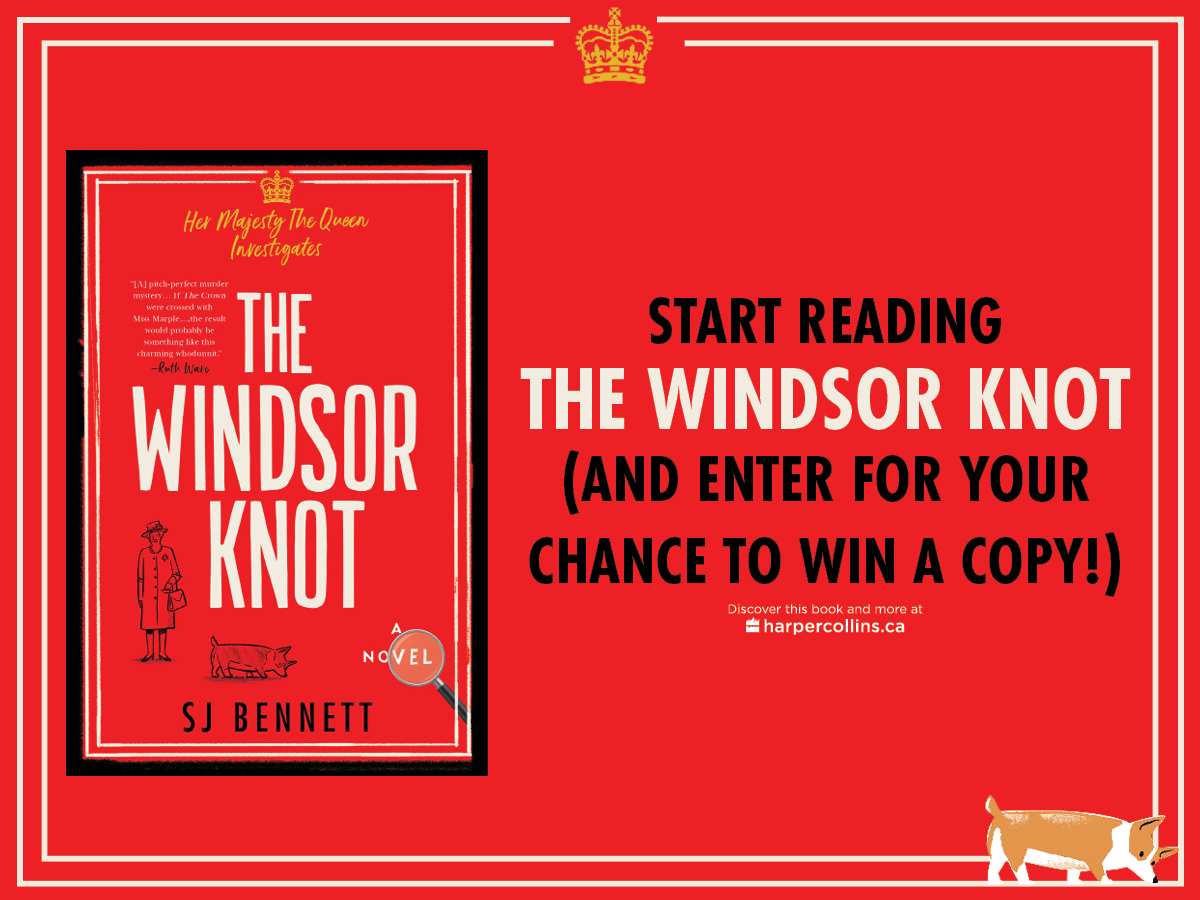 TheWindsorKnot_StartReading_PromoFB