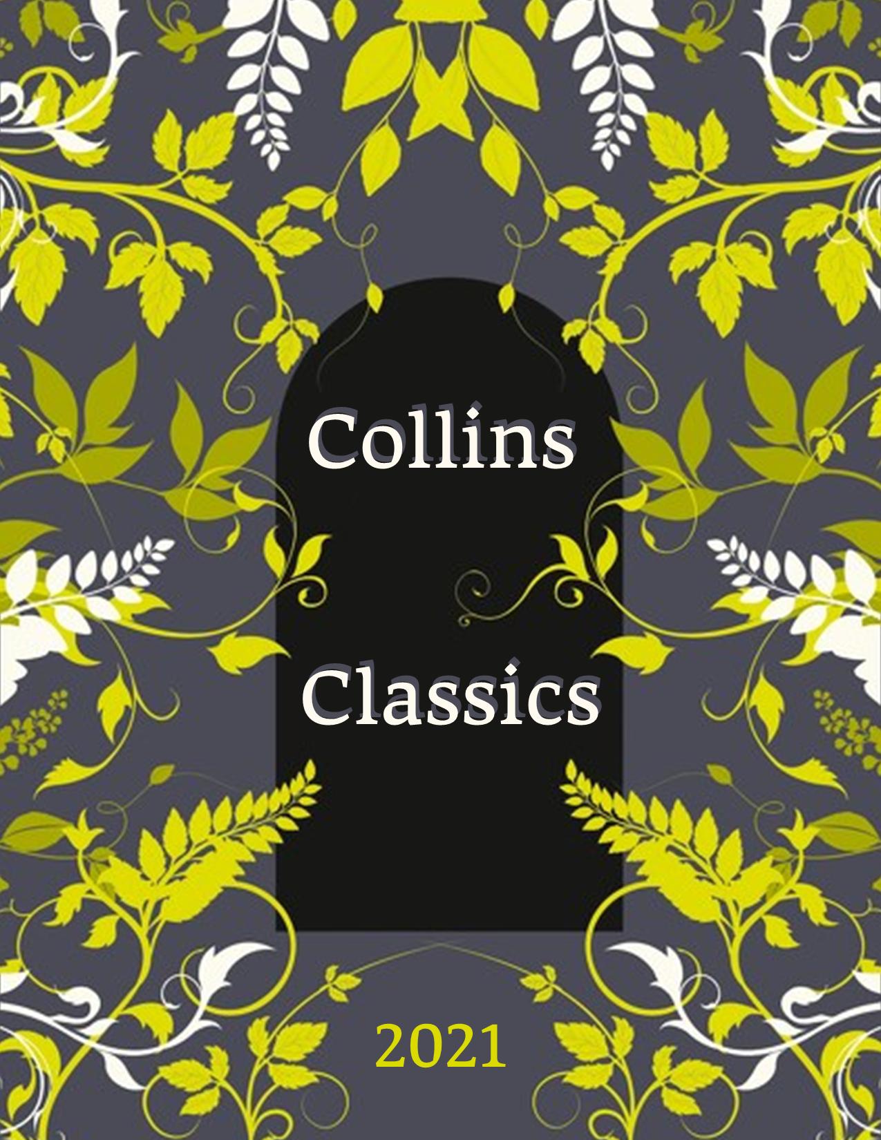 collns classics cover