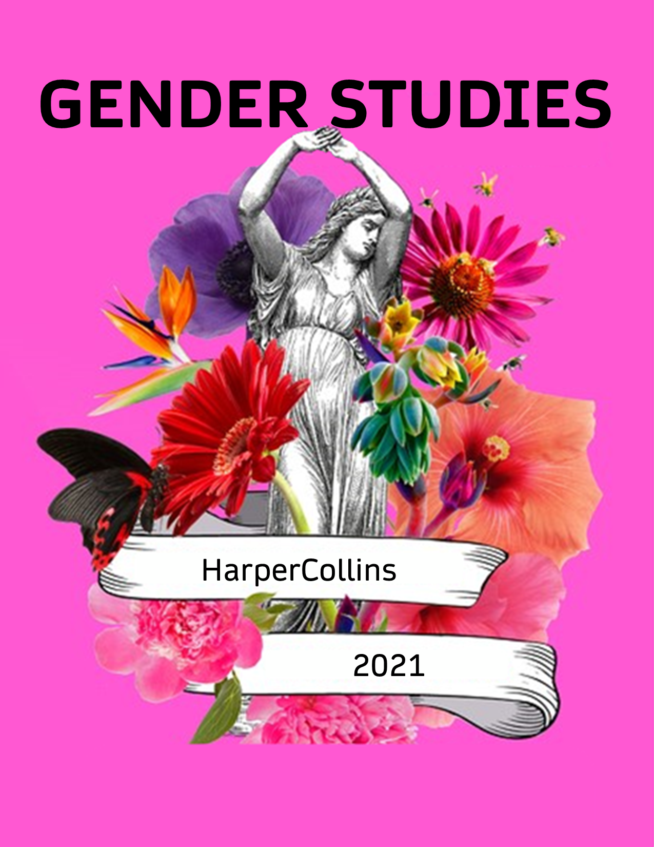 Gender Studies cover