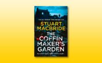 The new thriller from bestselling author Stuart MacBride.
