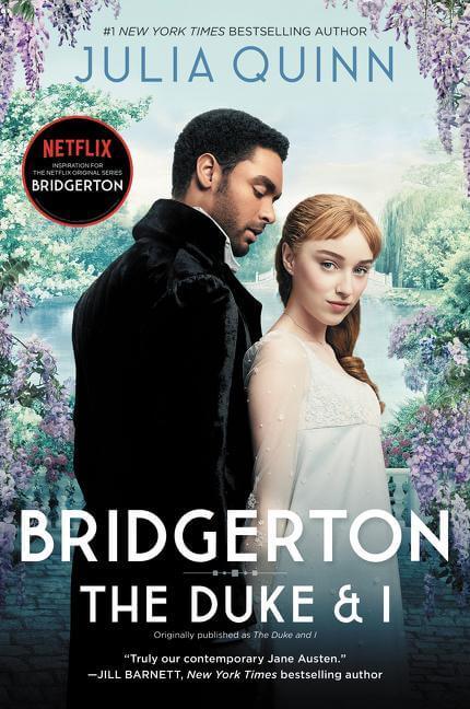 Bridgerton The Duke & I