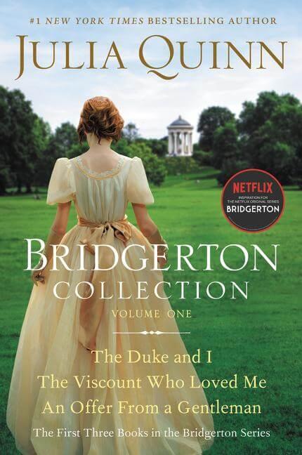 Bridgerton Collection