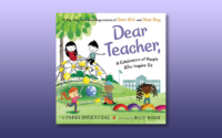 From the bestselling team behind <i>Dear Girl,</i> and <i>Dear Boy,</i>!