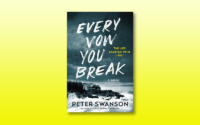 An electrifying psychological thriller from the author of <i>Eight Perfect Murders</i>.