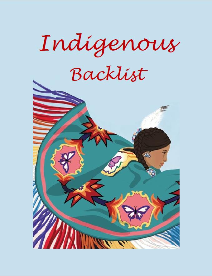 IndigenousBacklist