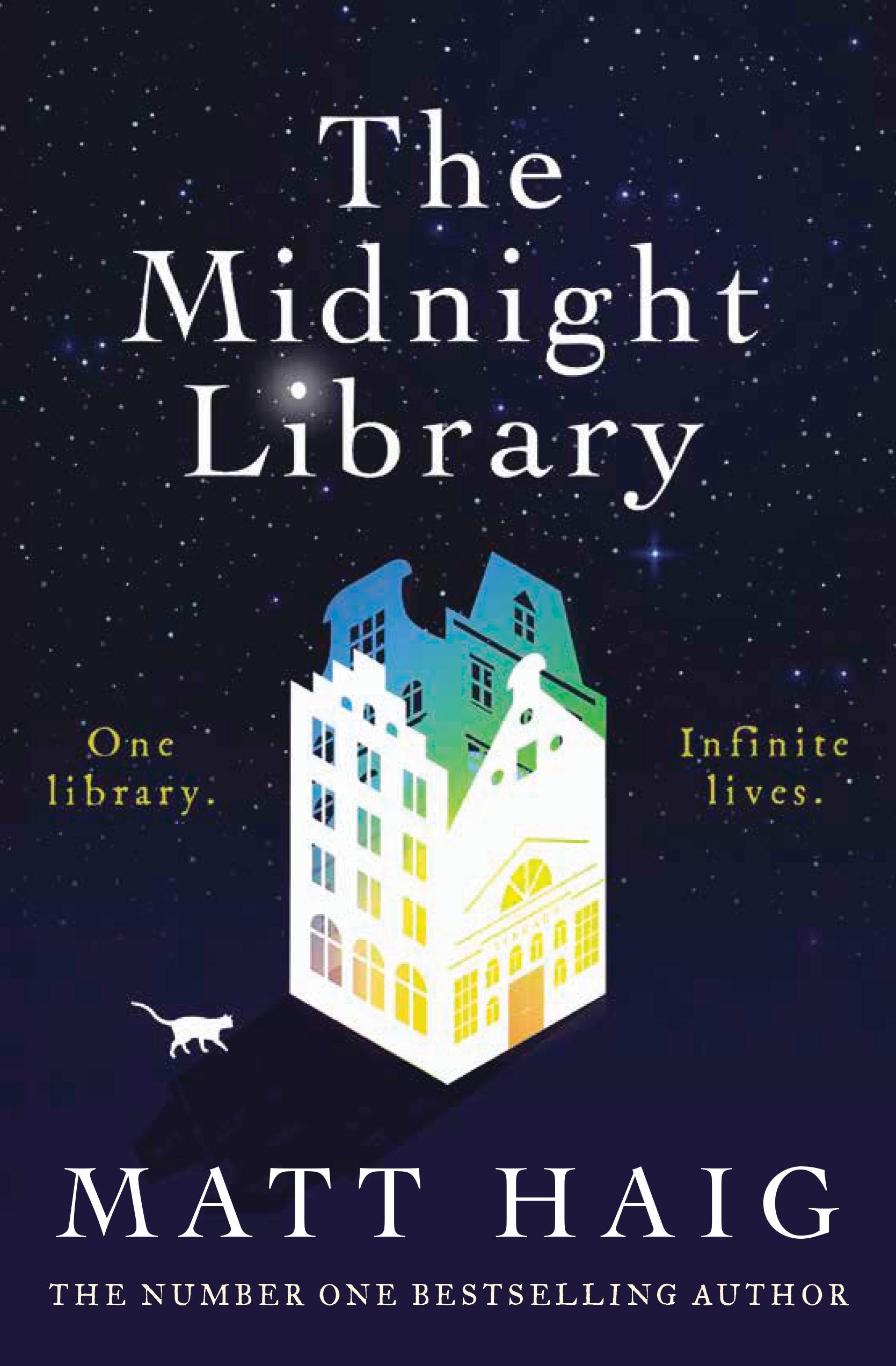 MidnightLibary pb c