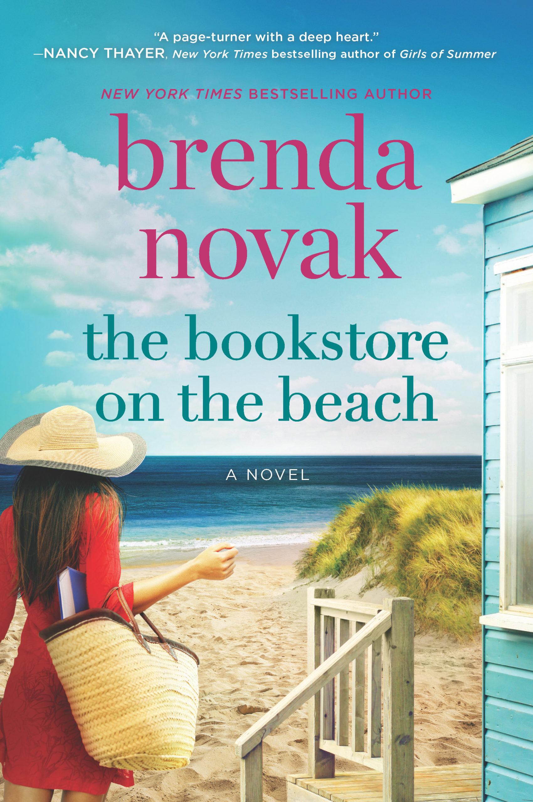 BookstoreOnTheBeach
