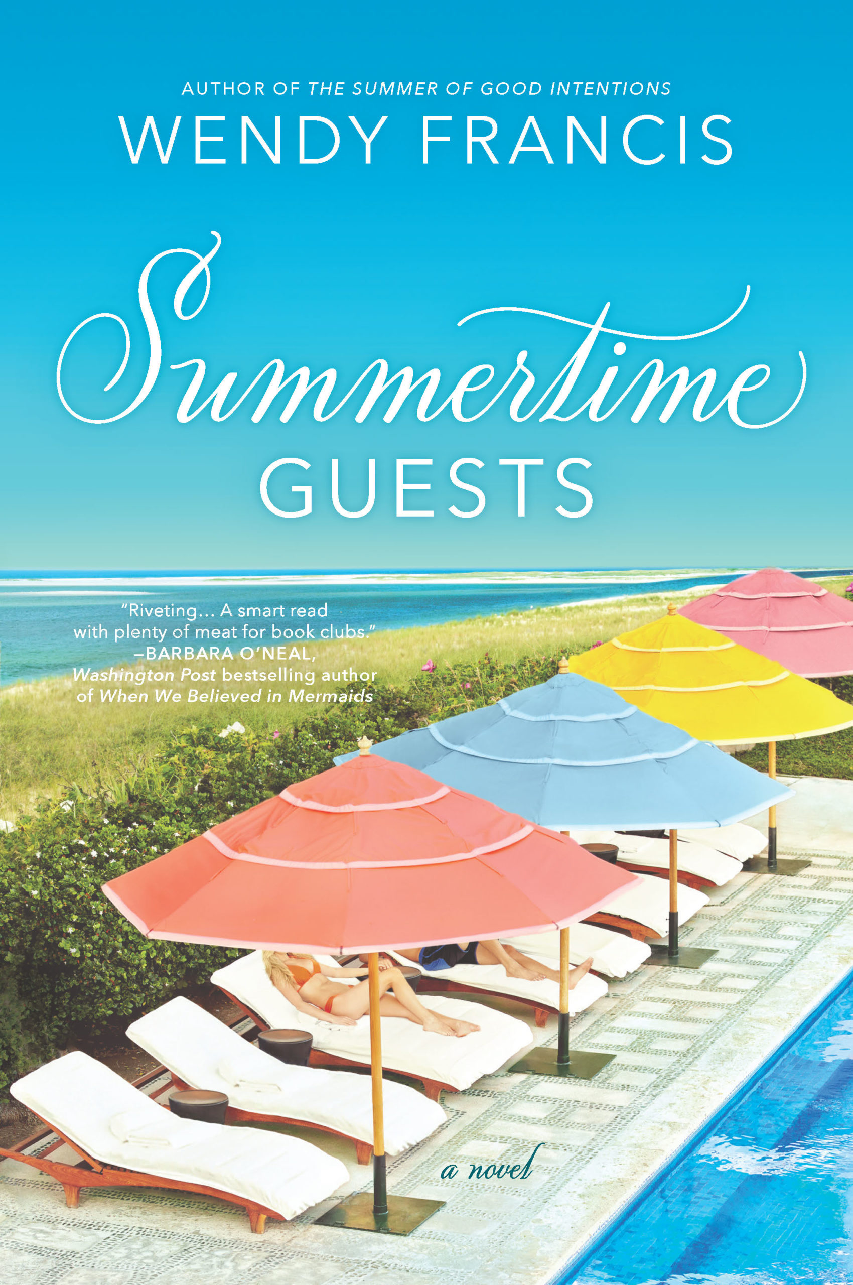 SummertimeGuests