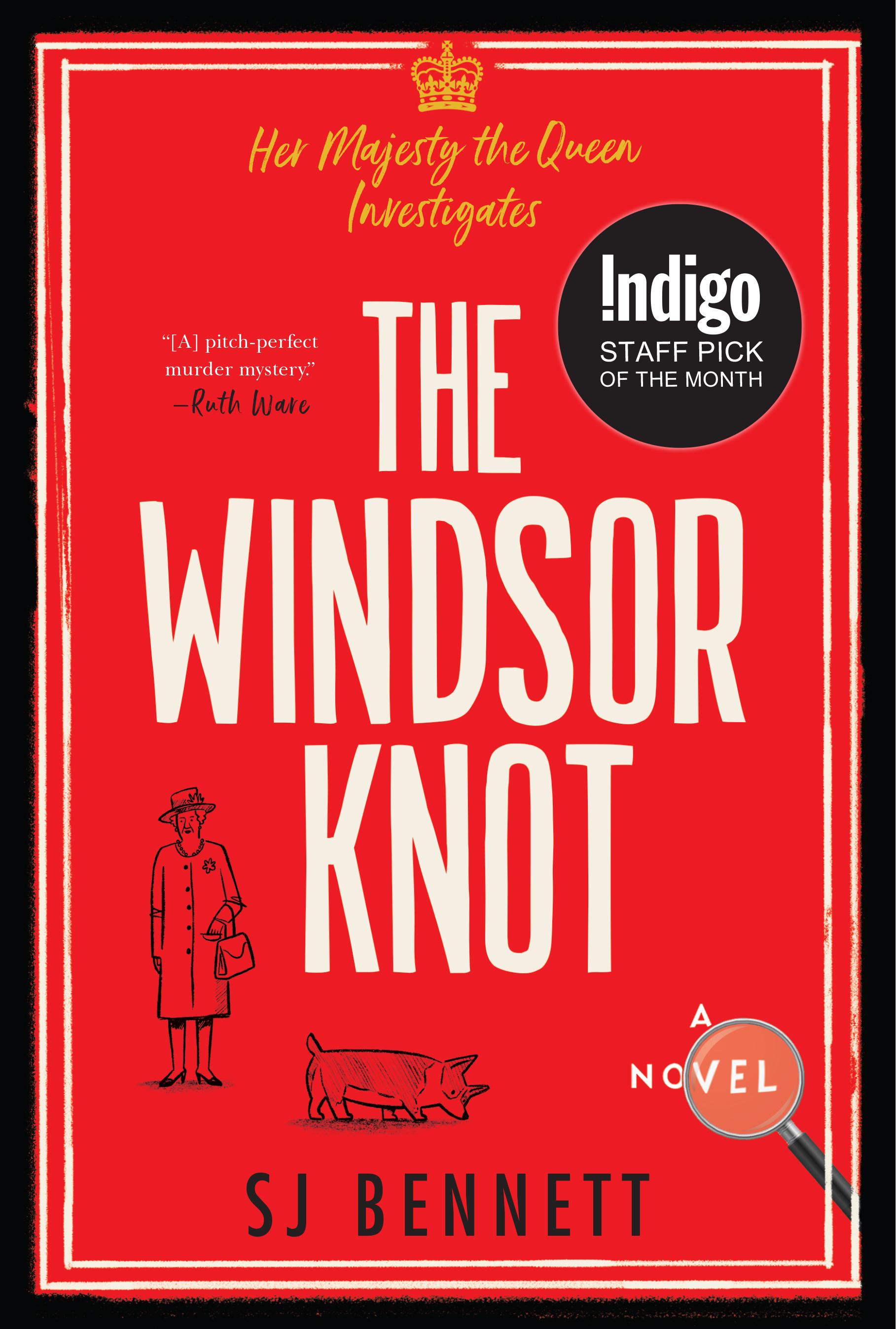 WindsorKnot-SPOTM