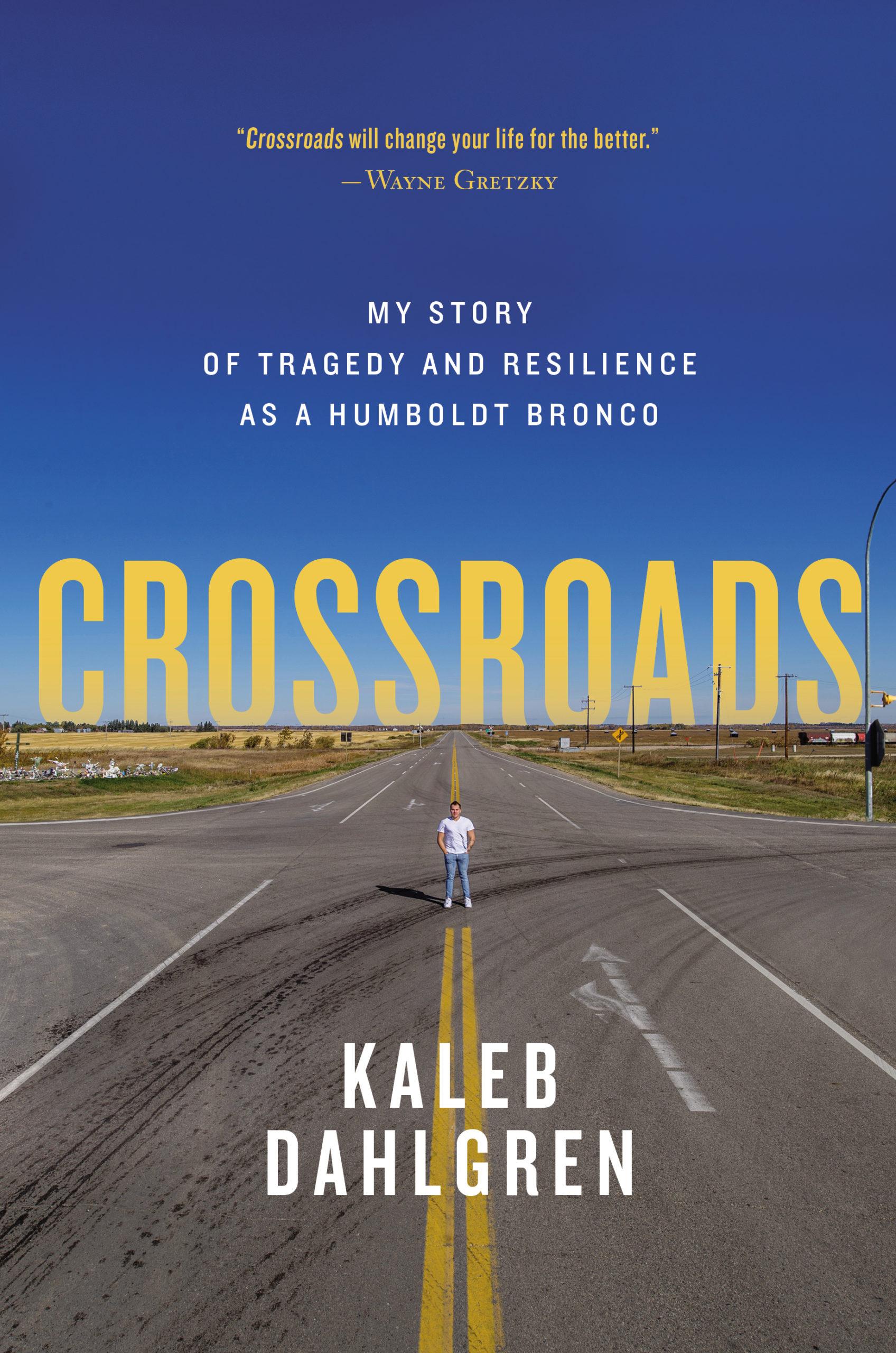 Crossroads hc c
