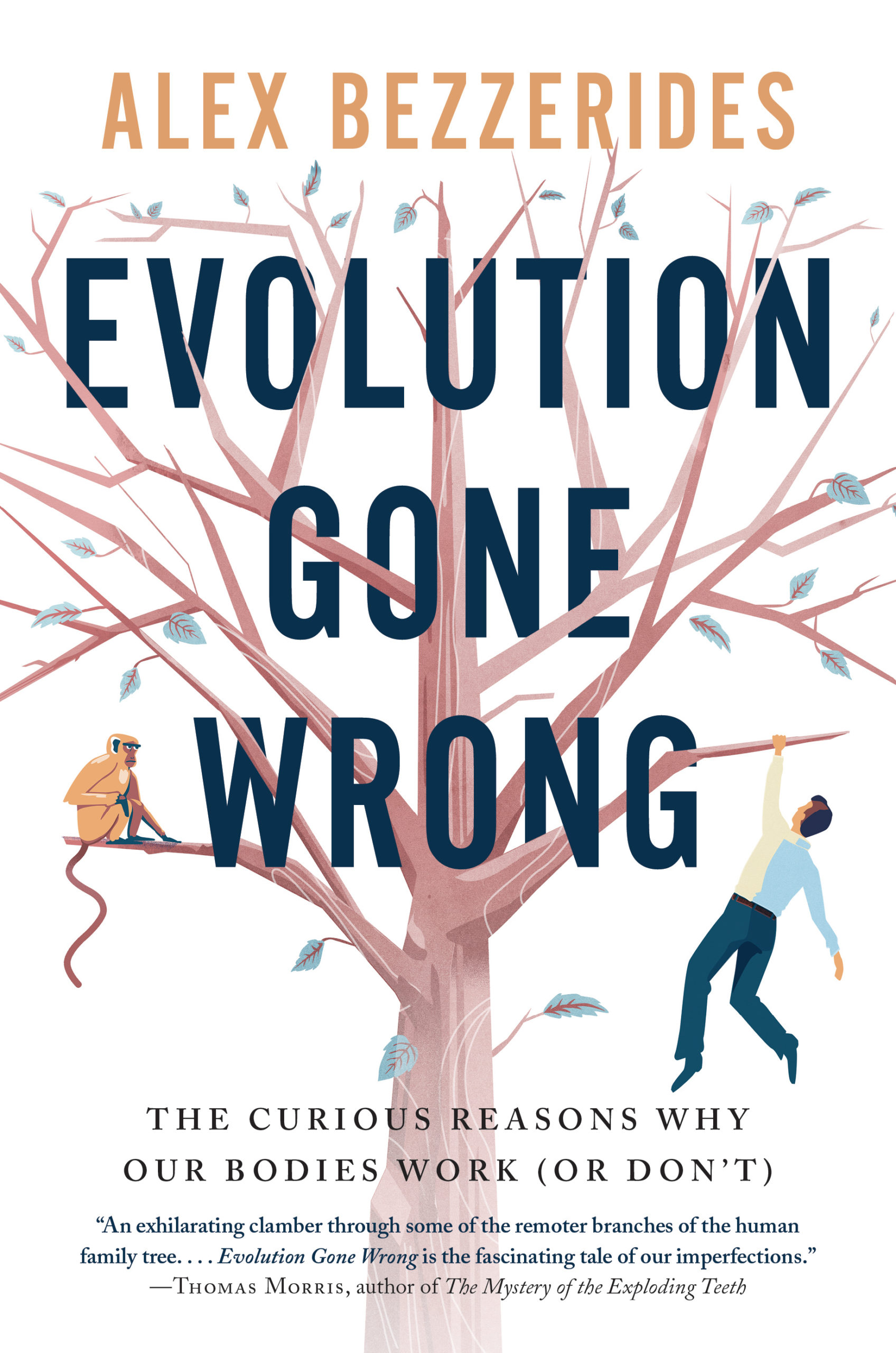 EvolutionGoneWrong hc c