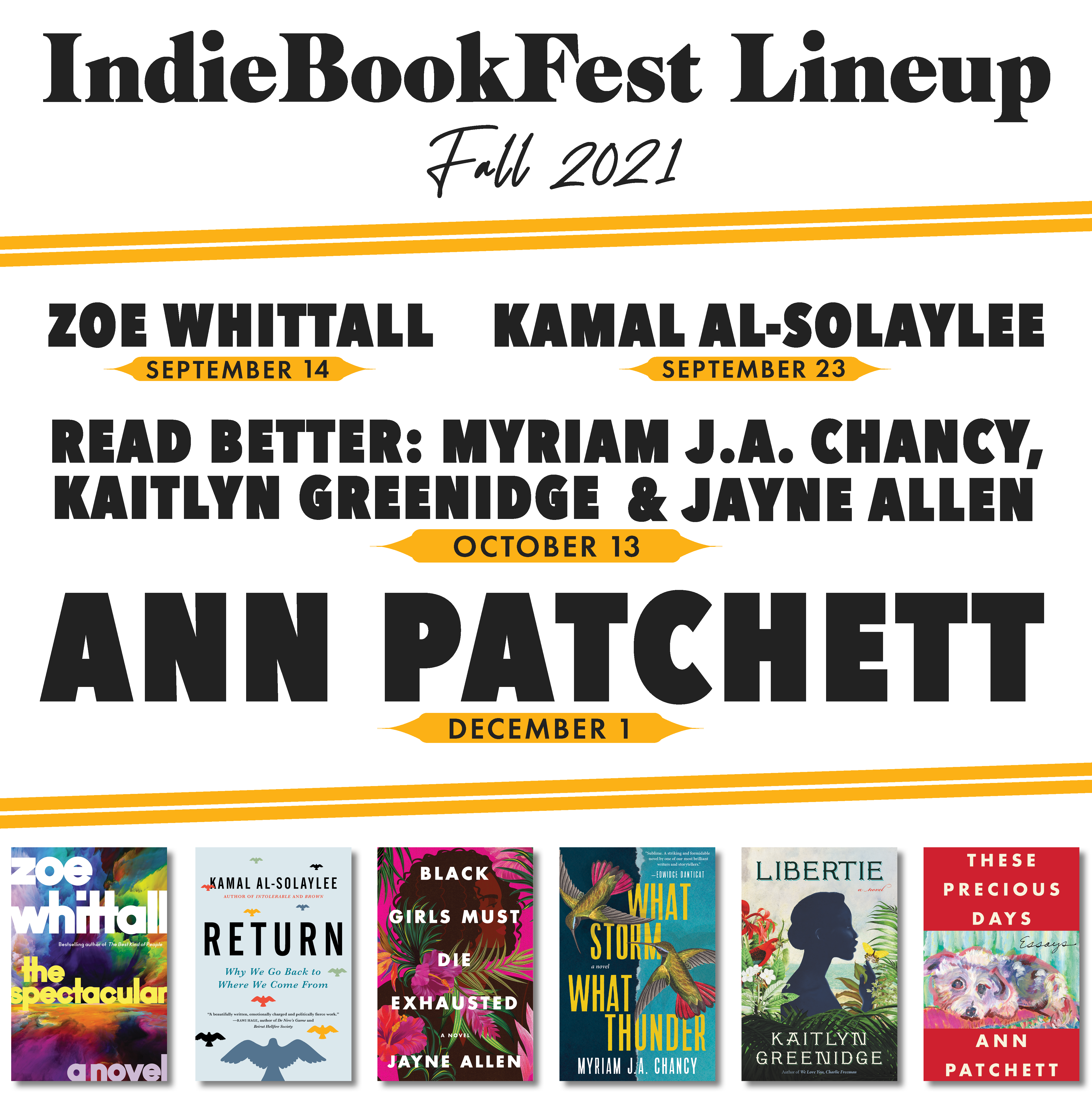 IndieFest_F21Lineup