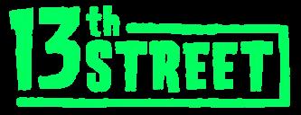 13th-Street