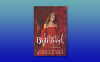 Kiera Cass's lush, romantic sequel to instant bestseller <em>The Betrothed</em>.