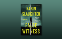 An electrifying standalone thriller from Karin Slaughter.
