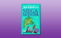 A new adventure from multimillion bestselling author David Walliams!