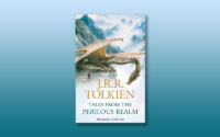 Tolkien's five acclaimed classic 'fairie' tales in the vein of<em>The Hobbit</em>.
