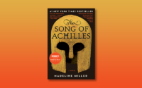 Celebrate <em>The Song of Achilles</em>' 10th anniversary with this exclusive Indigo edition!