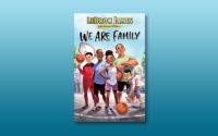 An inspiring middle-grade novel from NBA superstar LeBron James!